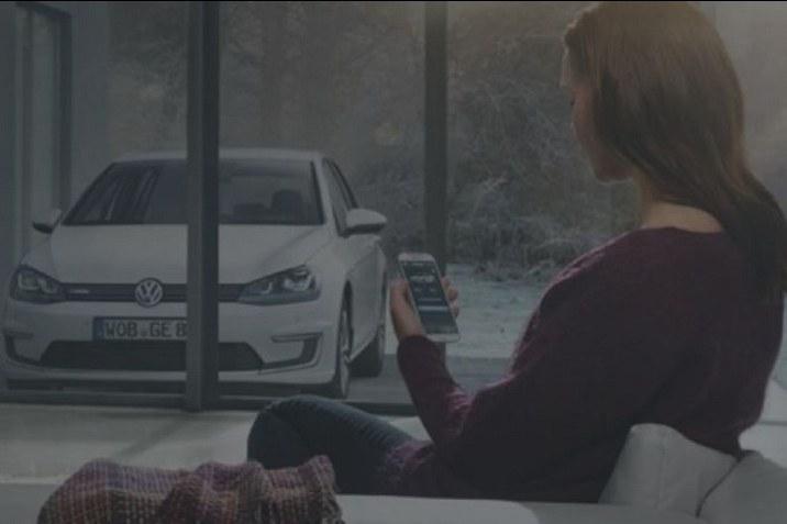 Volkswagen online zakazivanje